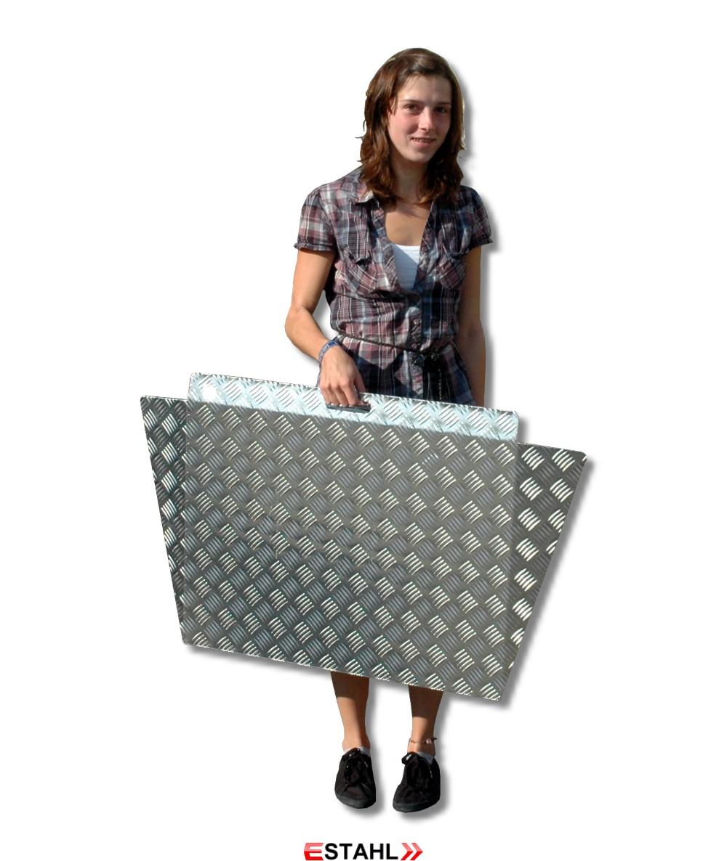 rampe t rschwellenrampe rollstuhlrampe rollstuhl ebay. Black Bedroom Furniture Sets. Home Design Ideas