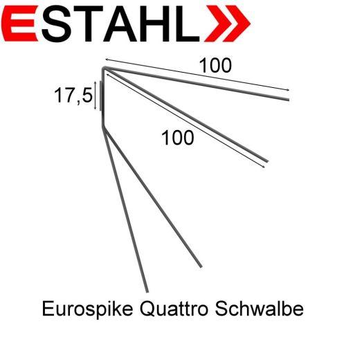 Eurospike Quattro Schwalbe