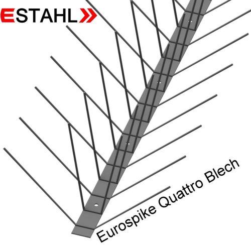 Eurospike Quattro Blech