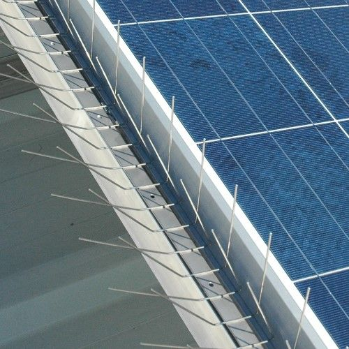 Eurospike Quattro Solar