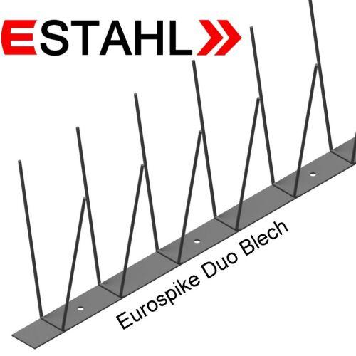Eurospike Duo Blech