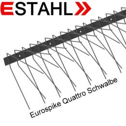 Eurospike Quattro swallow