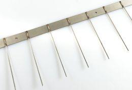 Taubenabwehr für Solar