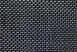 Fliegengewebe aus Edelstahl V2A-1.4301